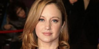Andrea Riseborough