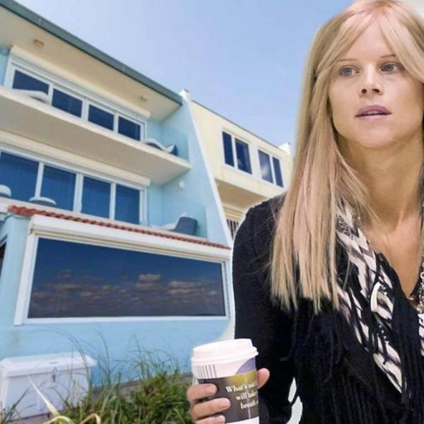 Elin Nordegren Net Worth
