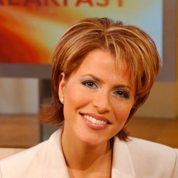Natasha Kaplinsky Net Worth