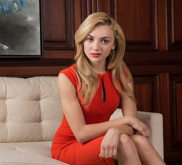 Peyton List Bio, Career, Boyfriend, Fact, Height, Weight ...