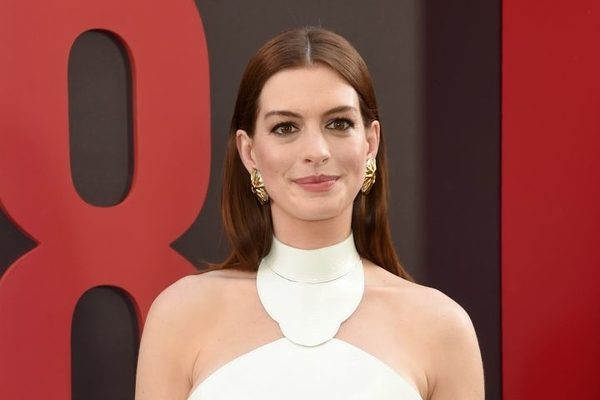 Anne Hathaway took to Instagram to have her say