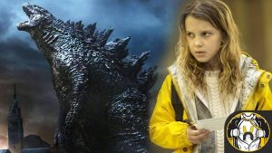 Millie Bobby Brown's Role in Godzilla-King of the Monsters