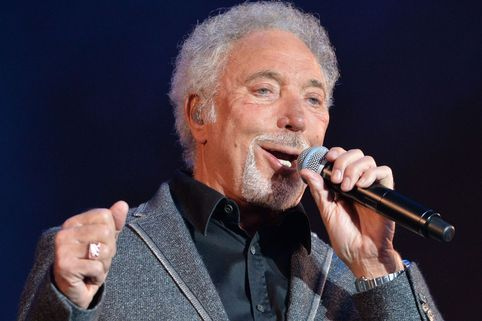 Tom Jones Cancels Another shows
