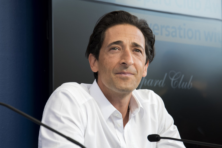 American Actor Adrien ... Adrien Brody Net Worth