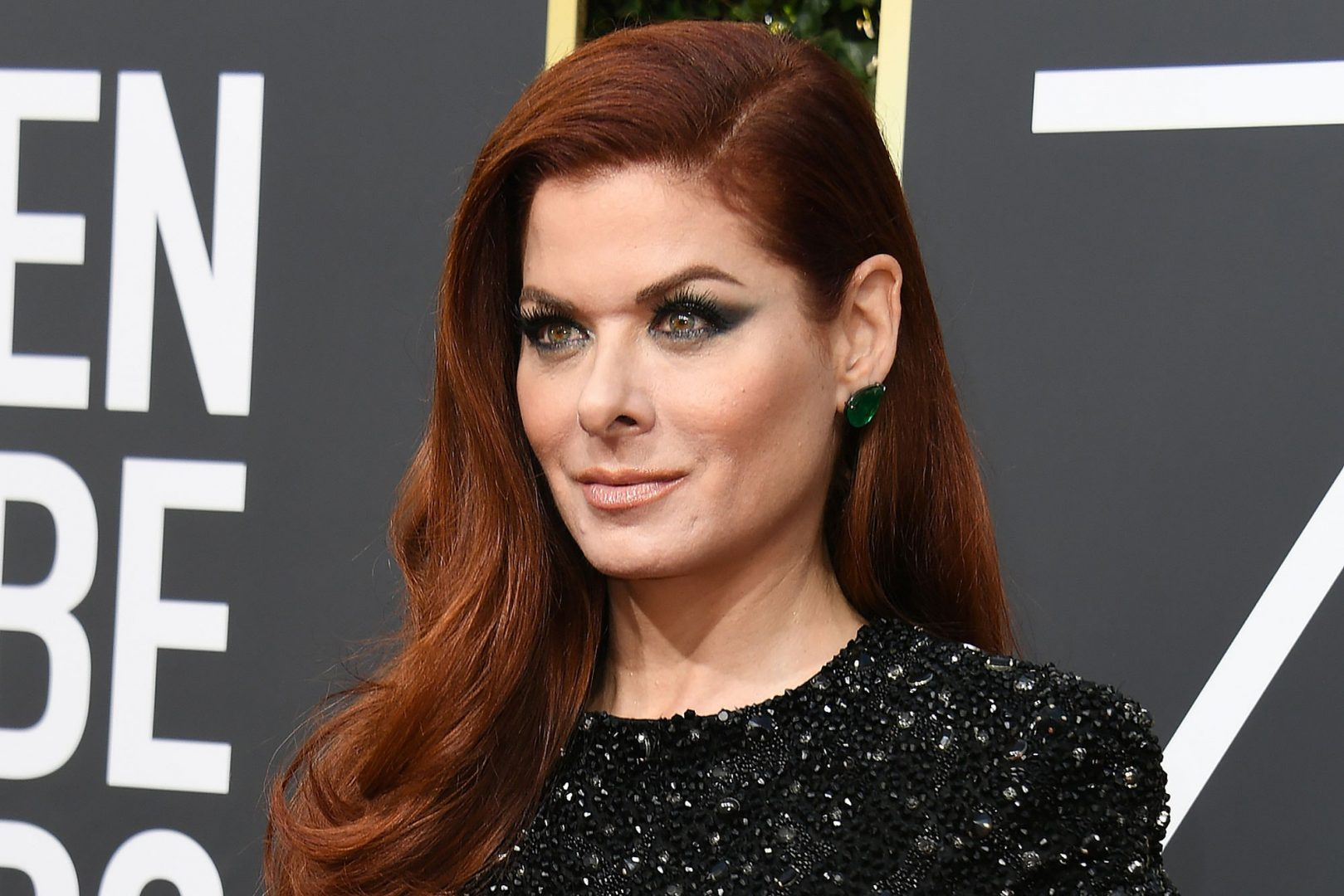 Debra Messing nude photos 2019