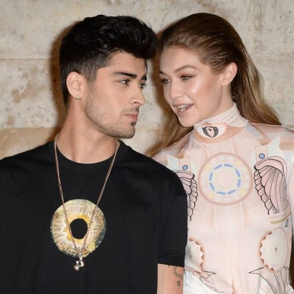 Gigi Hadid and Zayn Malik celebrated Eid-al-Adha