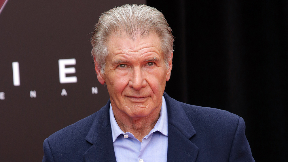American Actor Harrison Ford Wiki, Bio, Family, Age & Net Worth