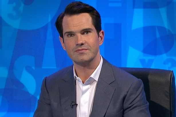 jimmy carr personals