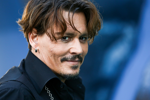 Johnny Depp is an actor known for his portrayal of eccentric characters in films like 'Ed Wood,' 'Sleepy Hollow' and 'Charlie and the Chocolate Factory,' as well as his role as Captain Jack Sparrow