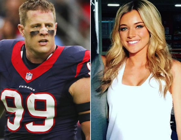 NFL Players Wives