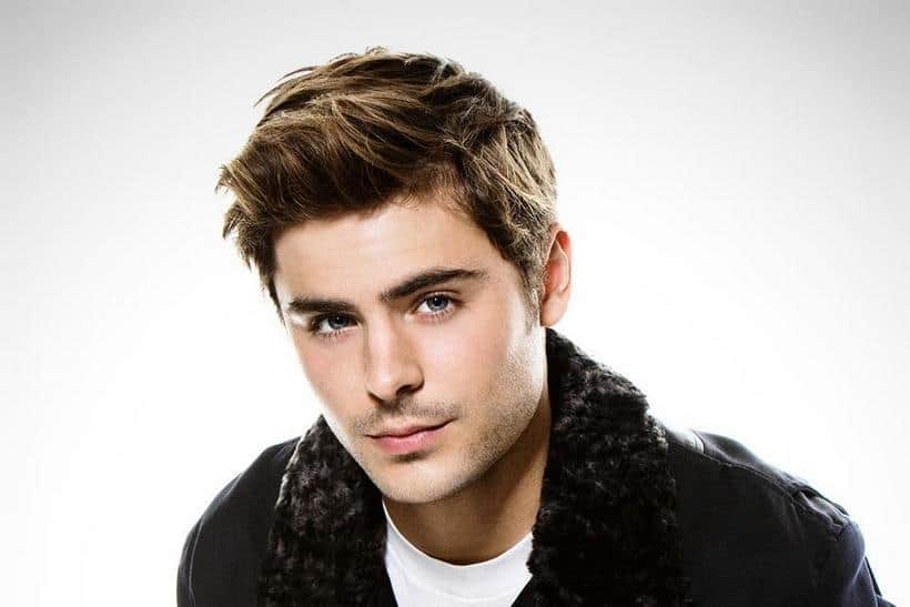 Zac efron biography