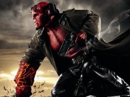 Hellboy-Rise Of The Blood Queen