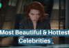 Most Beautiful & Hottest Celebrities