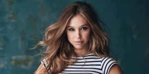 alexis ren net worth