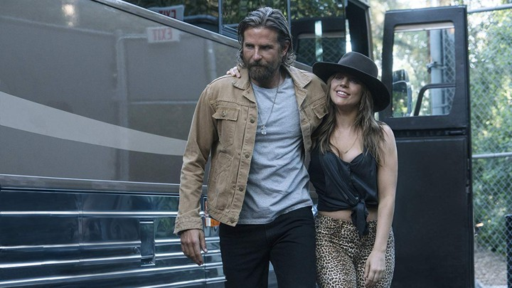 Bradley Cooper and Lady Gaga - A Star Is Born