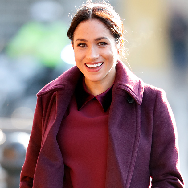Duchess Of Sussex Meghan Markle Wiki, Bio, Age, Height