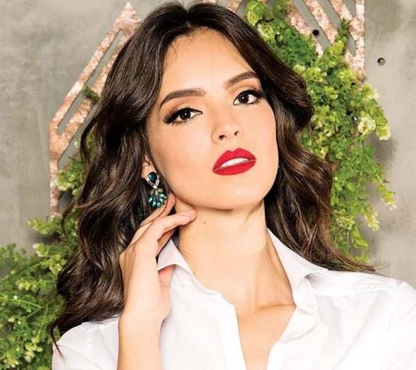 Miss World Mexico 2018