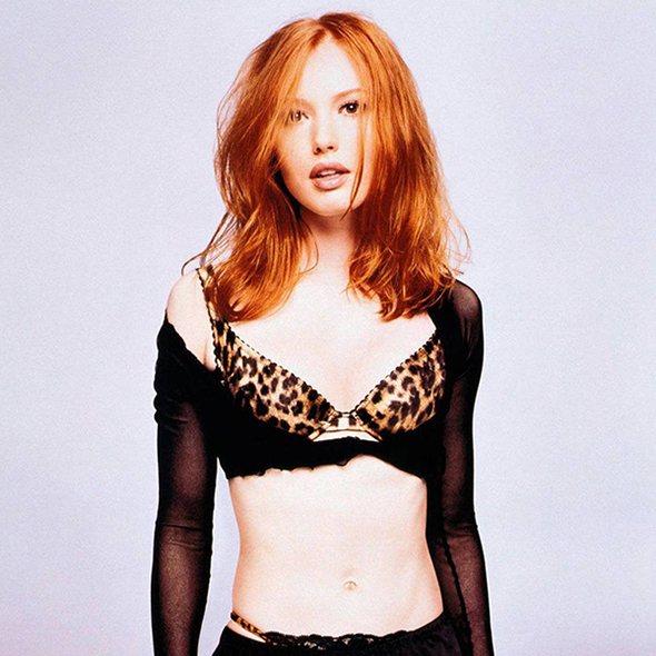 Alicia Witt Bio, Married, Divorced, Boyfriend, Height ...