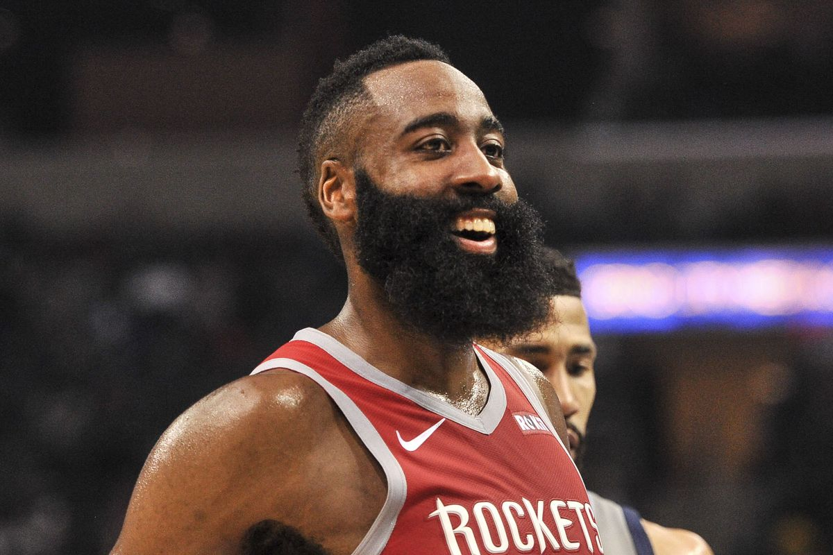 James Harden Wiki, Bio, Age, Height, Weight, NBA Draft ...