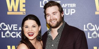 Amy Duggar and Dillon King