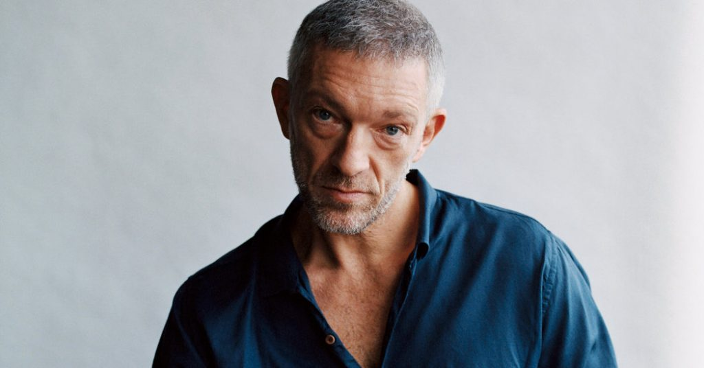French Actor Vincent Cassel Wiki, Bio, Age, Height ...