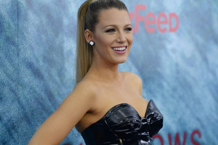 American Actress Blake Lively Wiki, Bio, Age, Height ...