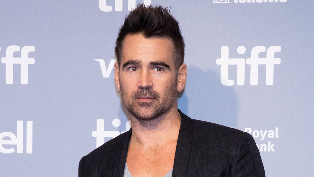 Actor Colin Farell Wiki, Bio, Age, Height, Affairs & Net Worth