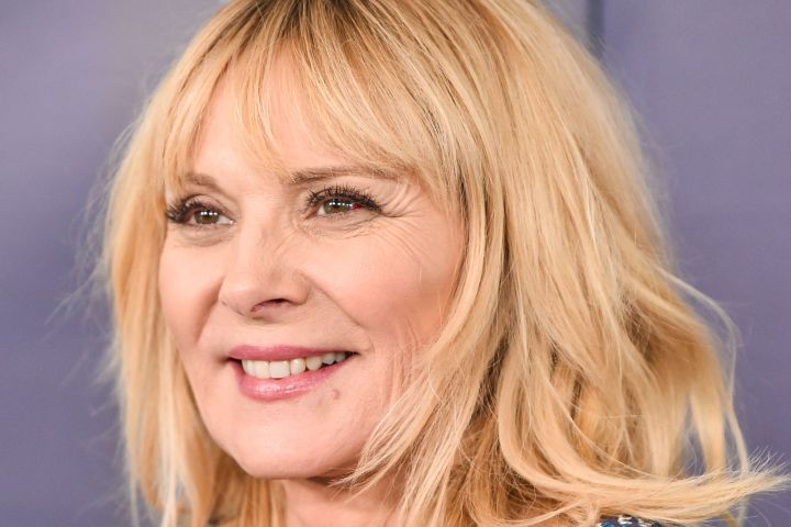Actress Kim Cattrall Wiki, Bio, Age, Height, Affairs & Net ...