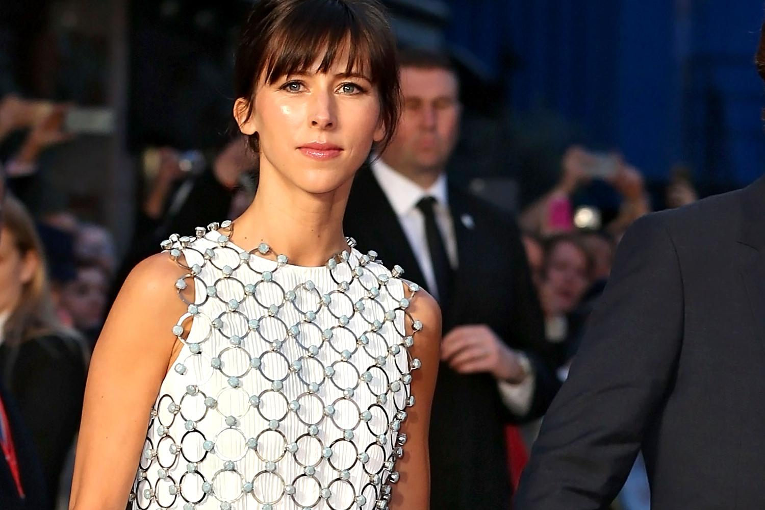 Sophie Hunter