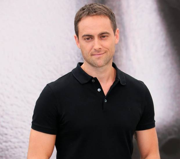 Actor Stuart Townsend Wiki, Bio, Age, Height, Affairs ...