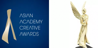Academy Creative Awards Winners 2019