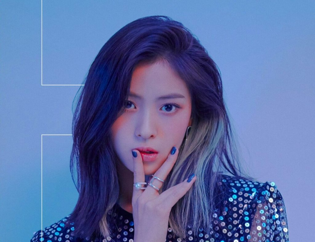 Ryujin Itzy Biography Education Career Awards Net Worth
