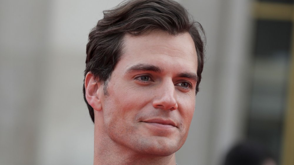 Actor Henry Cavill Wiki, Bio, Age, Height, Affairs & Net Worth