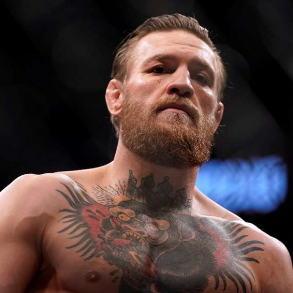 Conor McGregor Net Worth