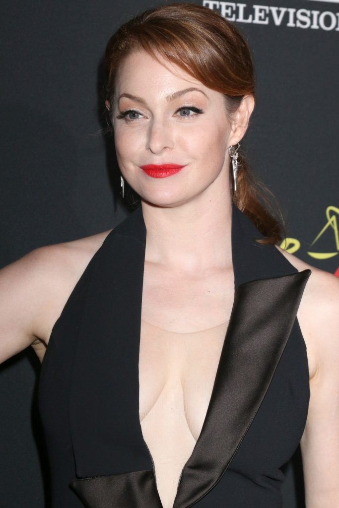 Esme Bianco Net Worth