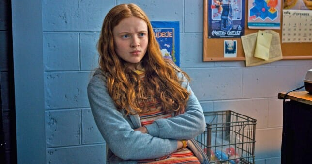 Sadie Sink Net WorthSadie Sink Net Worth
