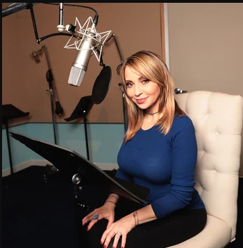 Tara Strong Net Worth