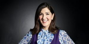D'Arcy Carden Biography
