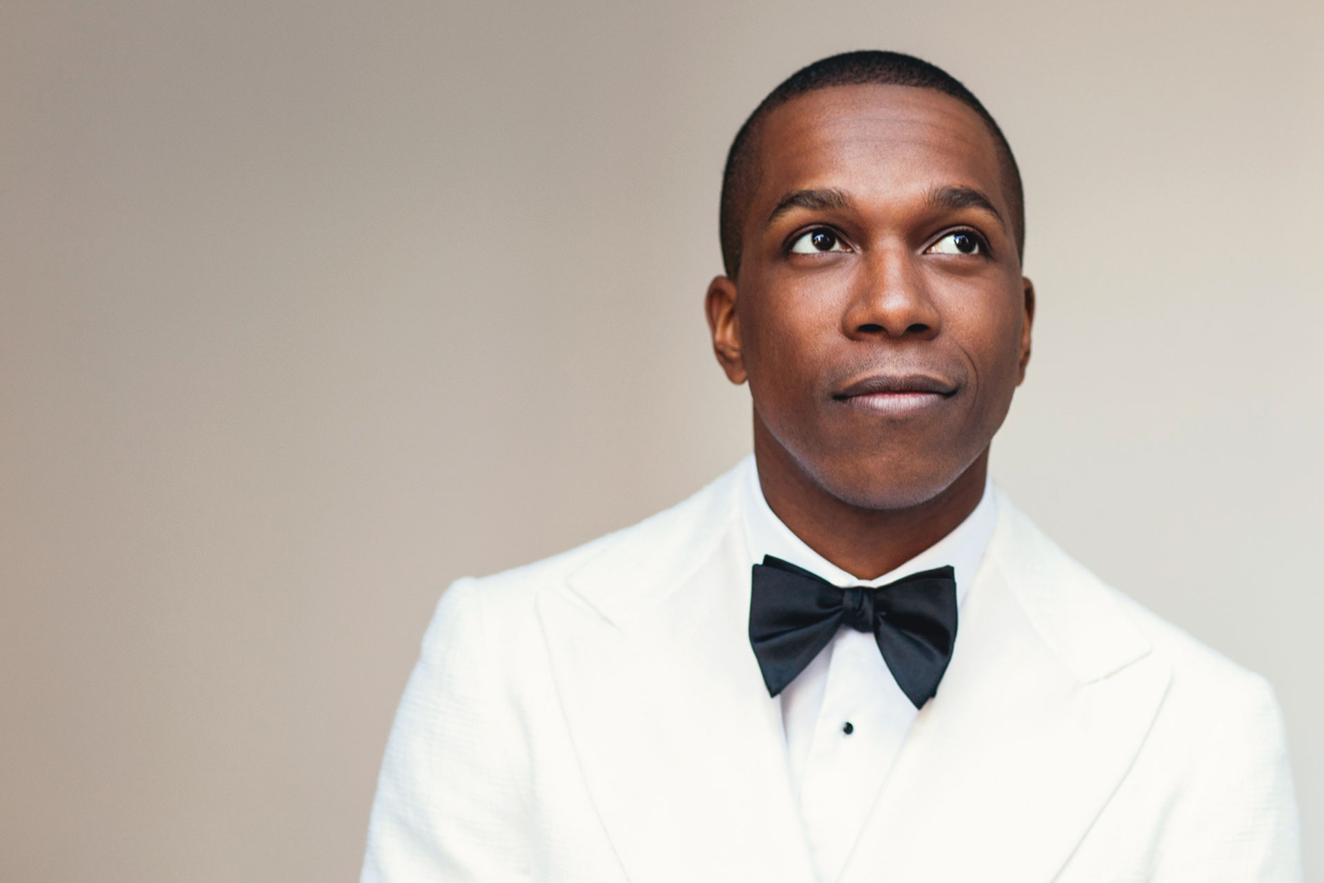Leslie Odom Jr. Net Worth
