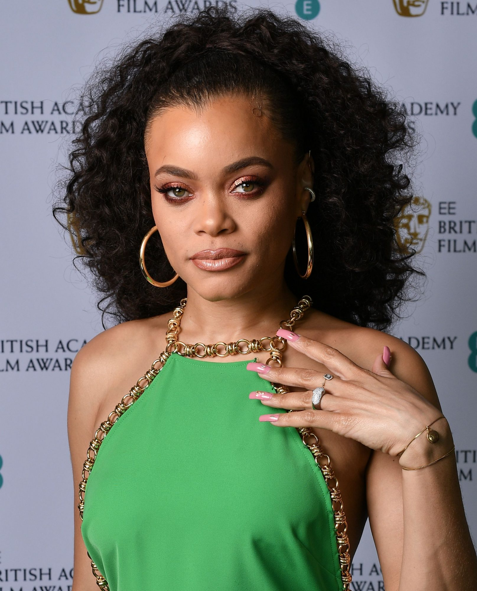 Andra Day Biography