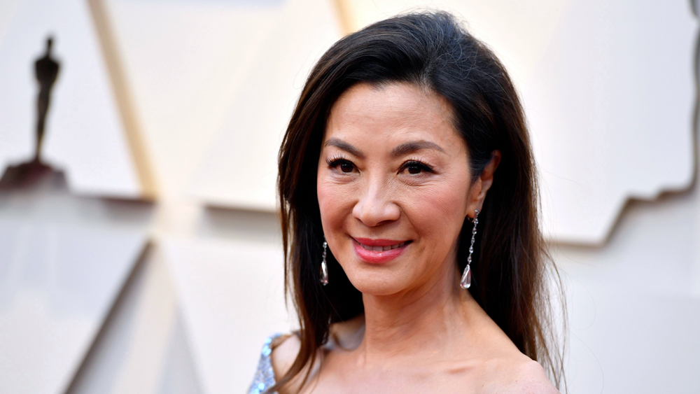 Michelle Yeoh Biography Career Age Height Affairs Net Worth
